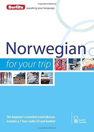 Berlitz Language: Norwegian for Your Trip
