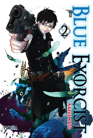 Blue Exorcist, Tomo 2