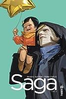 Saga, Tome 4 (Saga #4)