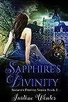 Sapphire's Divinity (Nature's Destiny, #2)