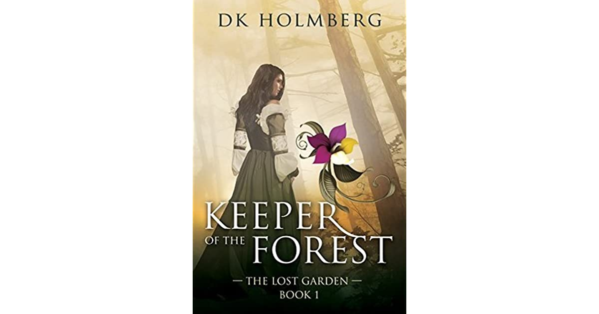 The Flame Within: Keepers Garden Trilogy, Book One