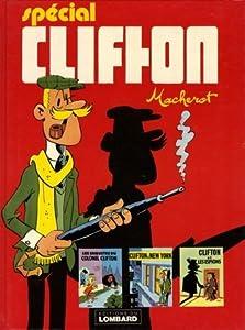Spécial Clifton : Les Enquêtes Du Colonel Clifton / Clifton À New York / Clifton Et Les Espions