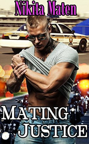 Mating Justice: Southern Escape (Biker, Western, Police, Str8 to Gay)