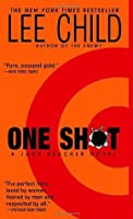 One Shot (Jack Reacher, #9)