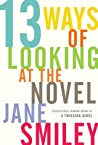 13 Ways of Looking at the Novel