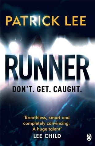 Runner (Sam Dryden, #1)