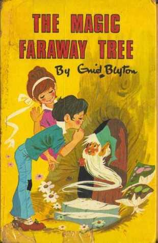 the magic faraway tree read online free