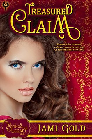Treasured Claim (Mythos Legacy #1)