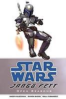 Star Wars: Jango Fett: Open Seasons