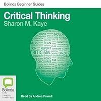 Critical Thinking Bolinda Beginner Guides