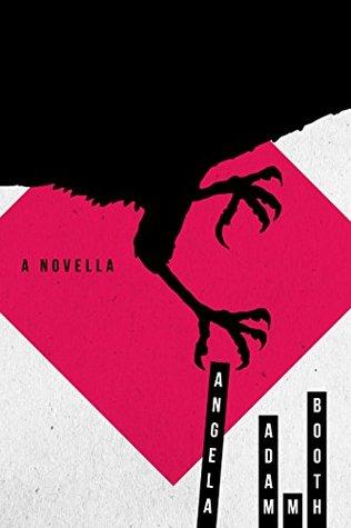 ANGELA: A modern gothic horror novella