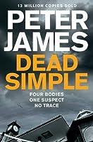 Dead Simple (Roy Grace, #1)