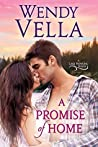 A Promise of Home (Lake Howling, #1)