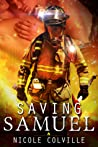 Saving Samuel (Manchester Ménage Collection, #1)
