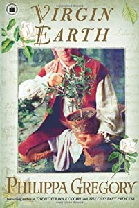 Virgin Earth  (Tradescant, #2)