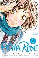 Aoha Ride, tomo 1 (Ao-Haru Ride, #1)