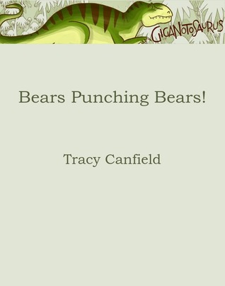 Bears Punching Bears!