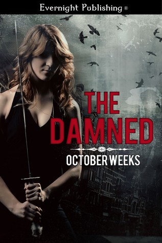 The Damned (Tuck Houston #1)