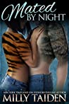 Mated by Night (Night and Day Ink, #3)
