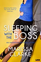 Sleeping with the Boss (Anderson Brothers, #1)