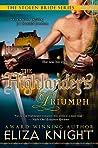 The Highlander's Triumph (Stolen Brides, #5)