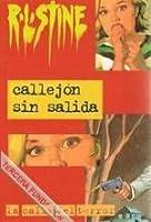 Callejón sin salida (Fear Street, #29)