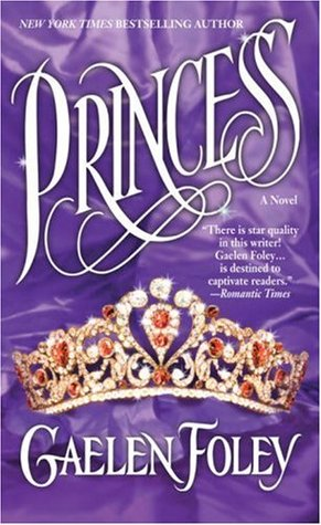 Princess (Ascension Trilogy #2)