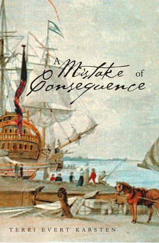 A Mistake of Consequence