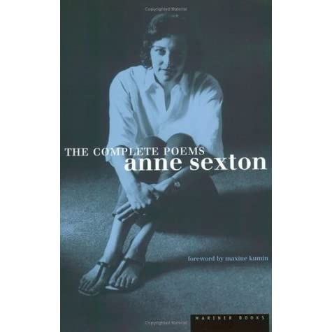 a literary analysis of her kind by anne sexton Posts about anne sexton analysis her kind written by zumpoems.
