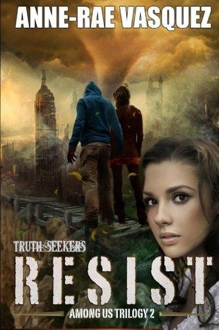 Resist (Among Us Trilogy) (Volume 2)