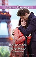 The Prince She Never Forgot