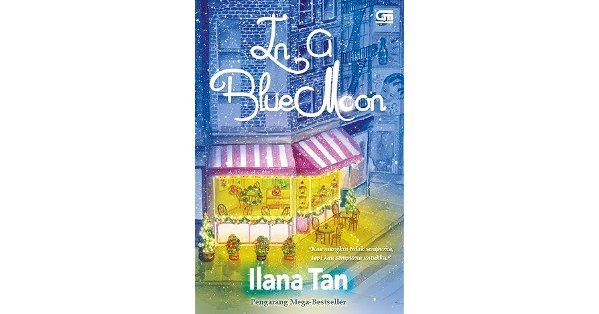 Ebook Gratis Novel Ilana Tan
