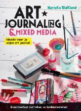 Art Journaling & Mixed Media by Marieke Blokland