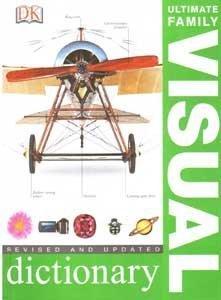 dk publishing ultimate visual dictionary