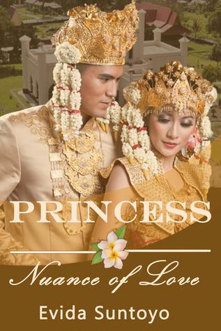 Princess: Nuance Of Love (Book 1)