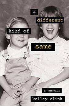 A Different Kind of Same A Memoir