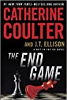 The End Game (A Brit in the FBI, #3)