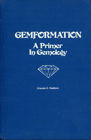 Gemformation - A Primer in Gemology
