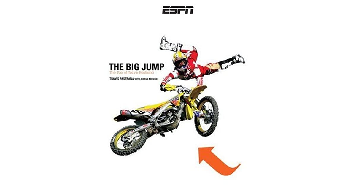 Think, that funny travis pastrana quotes