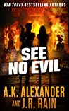 See No Evil (The PSI Series Book 2)