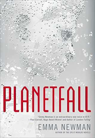 Planetfall by Emma Newman