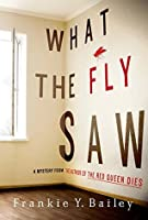 What the Fly Saw: A Mystery (Detective Hannah McCabe)