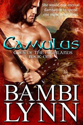 Camulus (Gods Of The Highlands, #1)