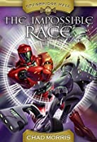 The Impossible Race: Cragbridge Hall, Volume 3