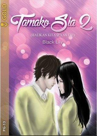 Tamako Sia Black Lily Pdf