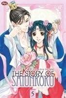 The Story of Saiunkoku 05