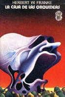 La caja de las orquideas