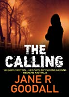 The Calling (Briony Williams, #3)