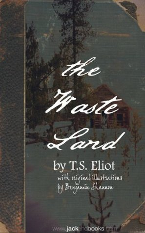 the Waste Land (Classic Poetry Book 1)