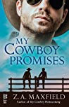 My Cowboy Promises (The Cowboys, #4)